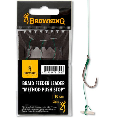 80g Peg Cleaner Sichelblei Browning