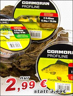 Cormoran Profiline