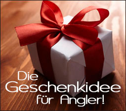 Geschenk für Angler